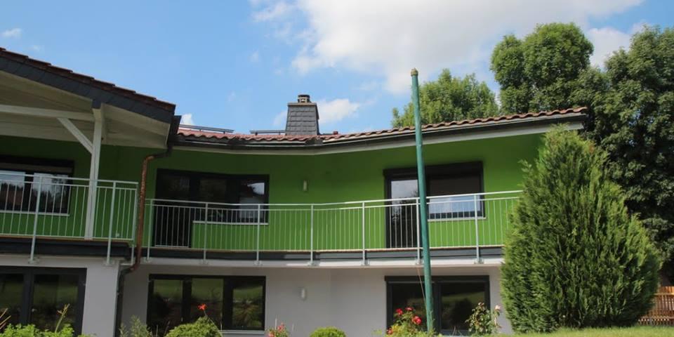 Haus Froschbachtal stationäre Jugendhilfe